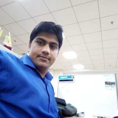 Dilip Kumar Dubey Avatar