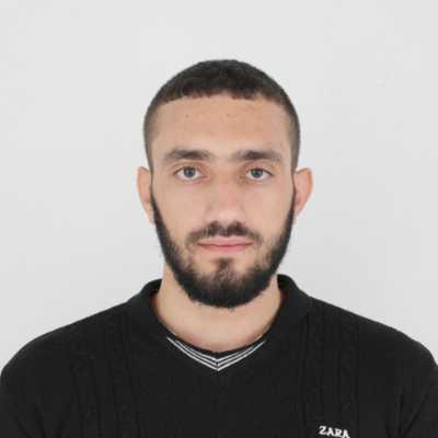 Mohamed Benchohra Avatar
