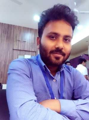 RaKesh Mandal Avatar