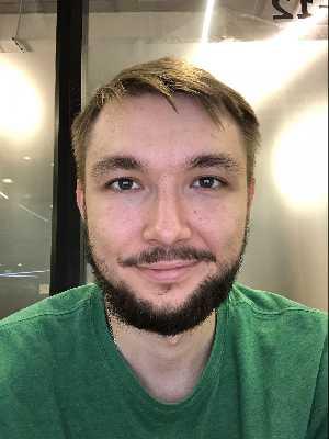 David Kyslenko Avatar