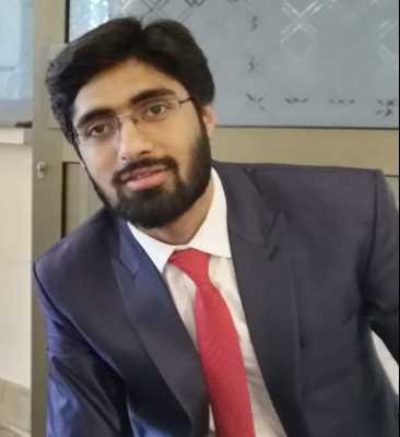 Mohsin Ahmad Avatar