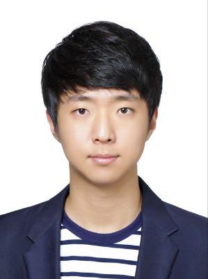 TaeGeun Moon Avatar