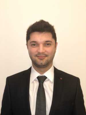 Mehmet Helvacı, MD Avatar