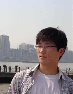 Chen JiZhu Avatar