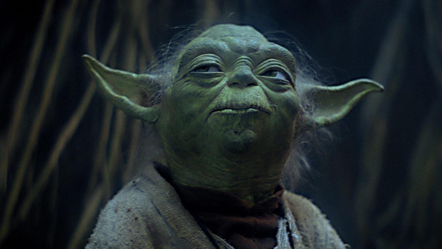 Yoda Avatar