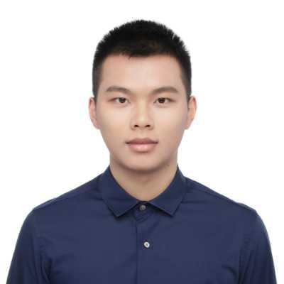 Heyong Zhang Avatar