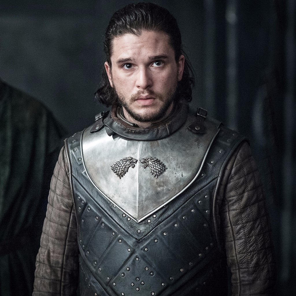 Jon Snow Avatar