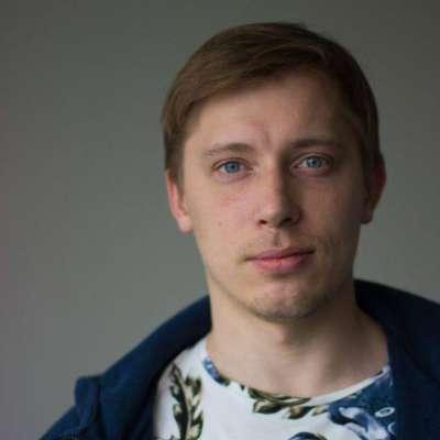 Mikhail Olshanskii Avatar