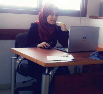Doaa Al-Asmar Avatar