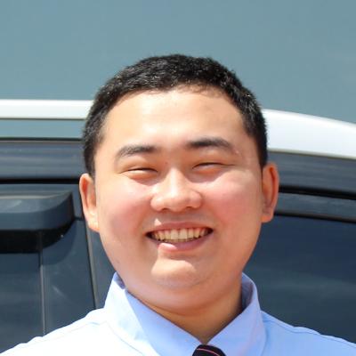Daniel Zheng Avatar