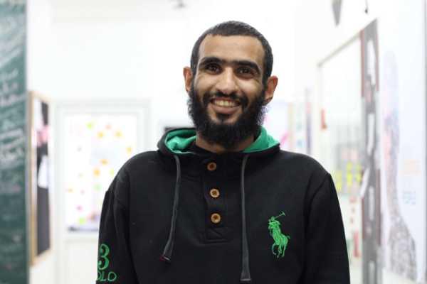 Khaled Abu Athra Avatar