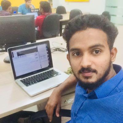 Faizal Malik Avatar