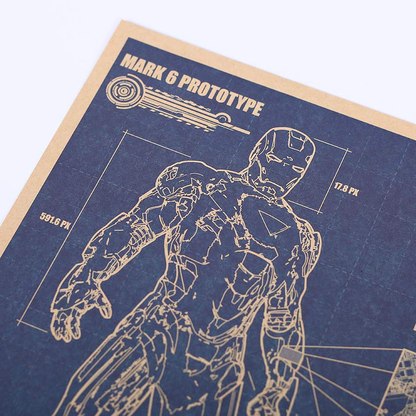 Stark Industries Preview 1