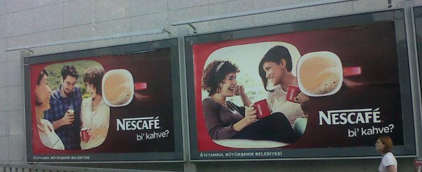 Nescafe bi'kahve? Preview 0