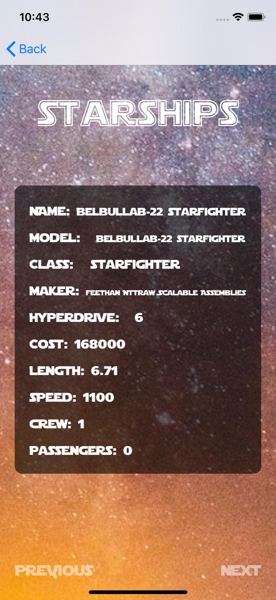 Star Wars Wiki Preview 2