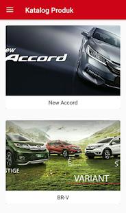 Honda e-Care Preview 3