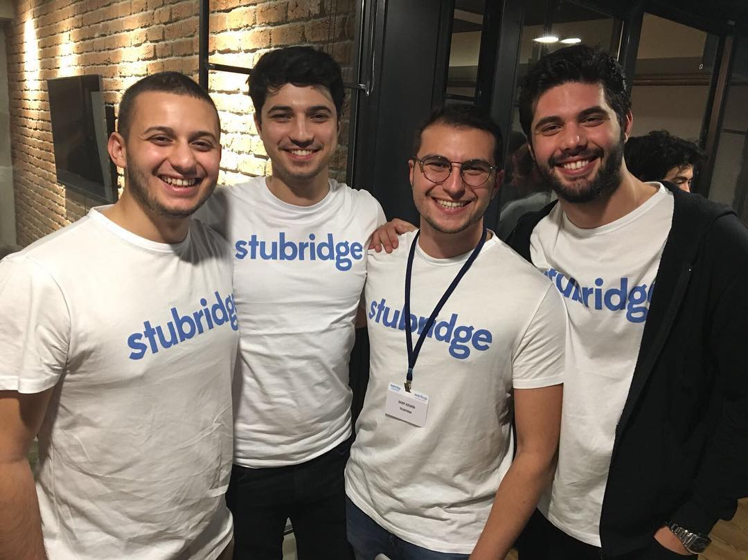 Stubridge Preview 7