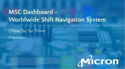 WorldWide Shift Navigation System Preview 0