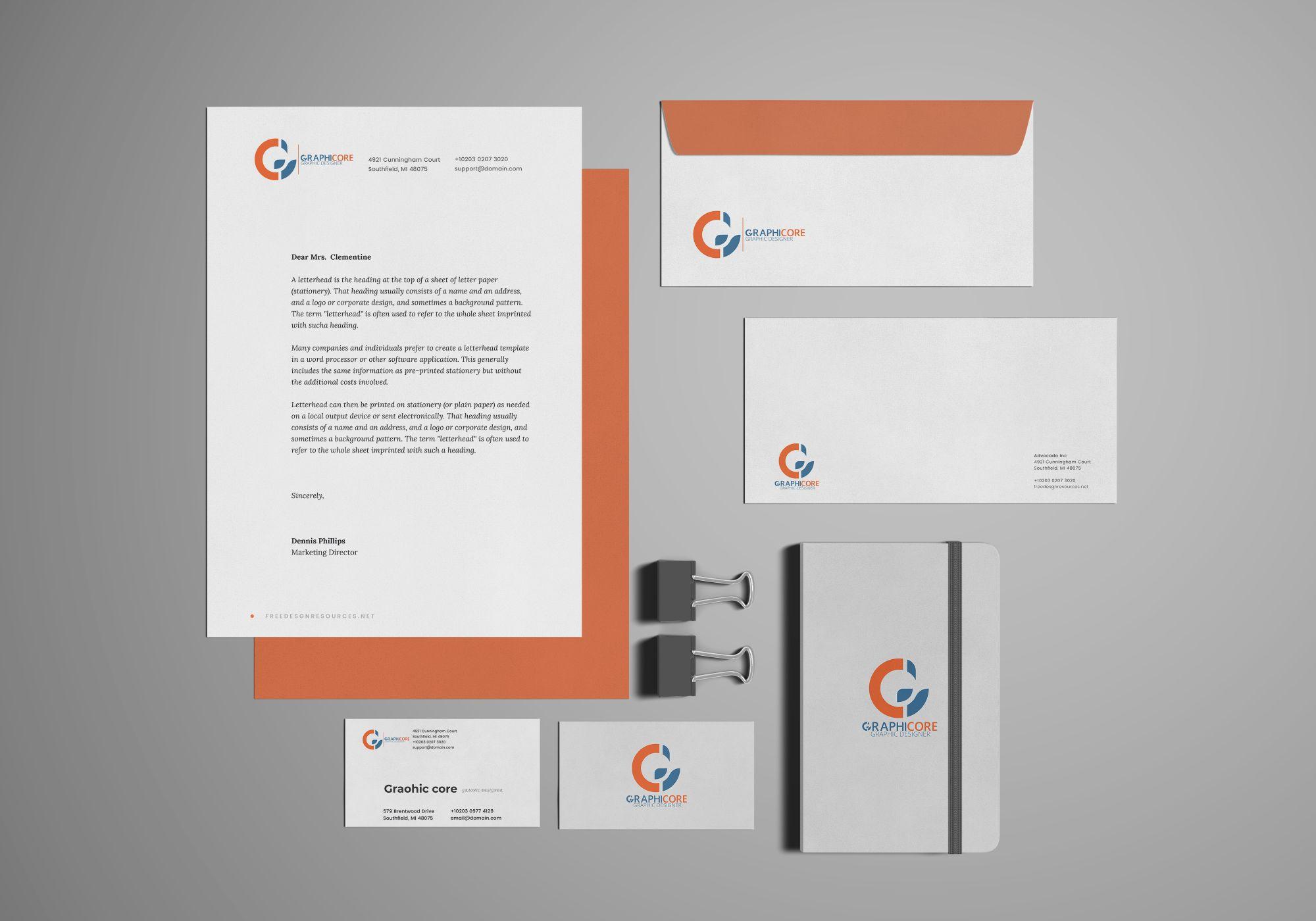 Logo Design Preview 0