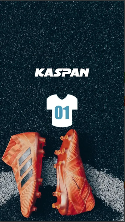 Kaspan Preview 3