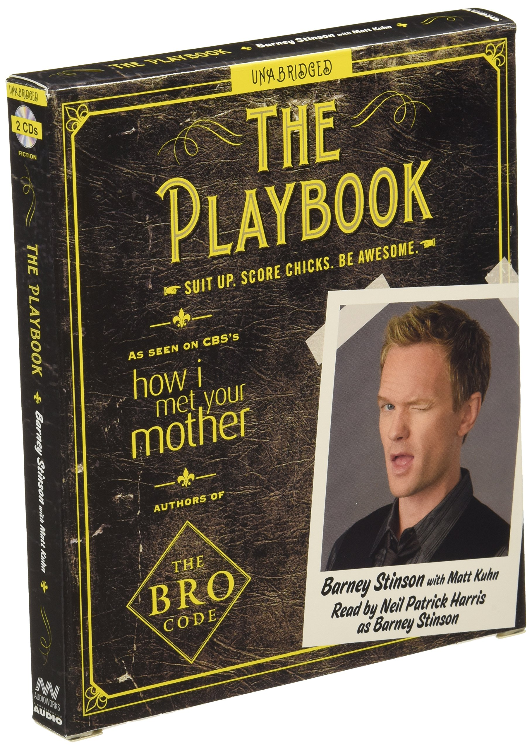 Playbook Preview 0