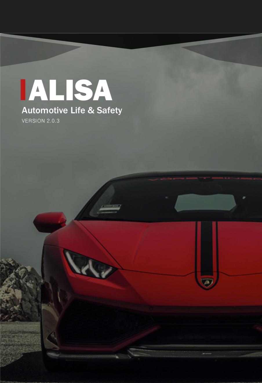 ALISA Preview 0