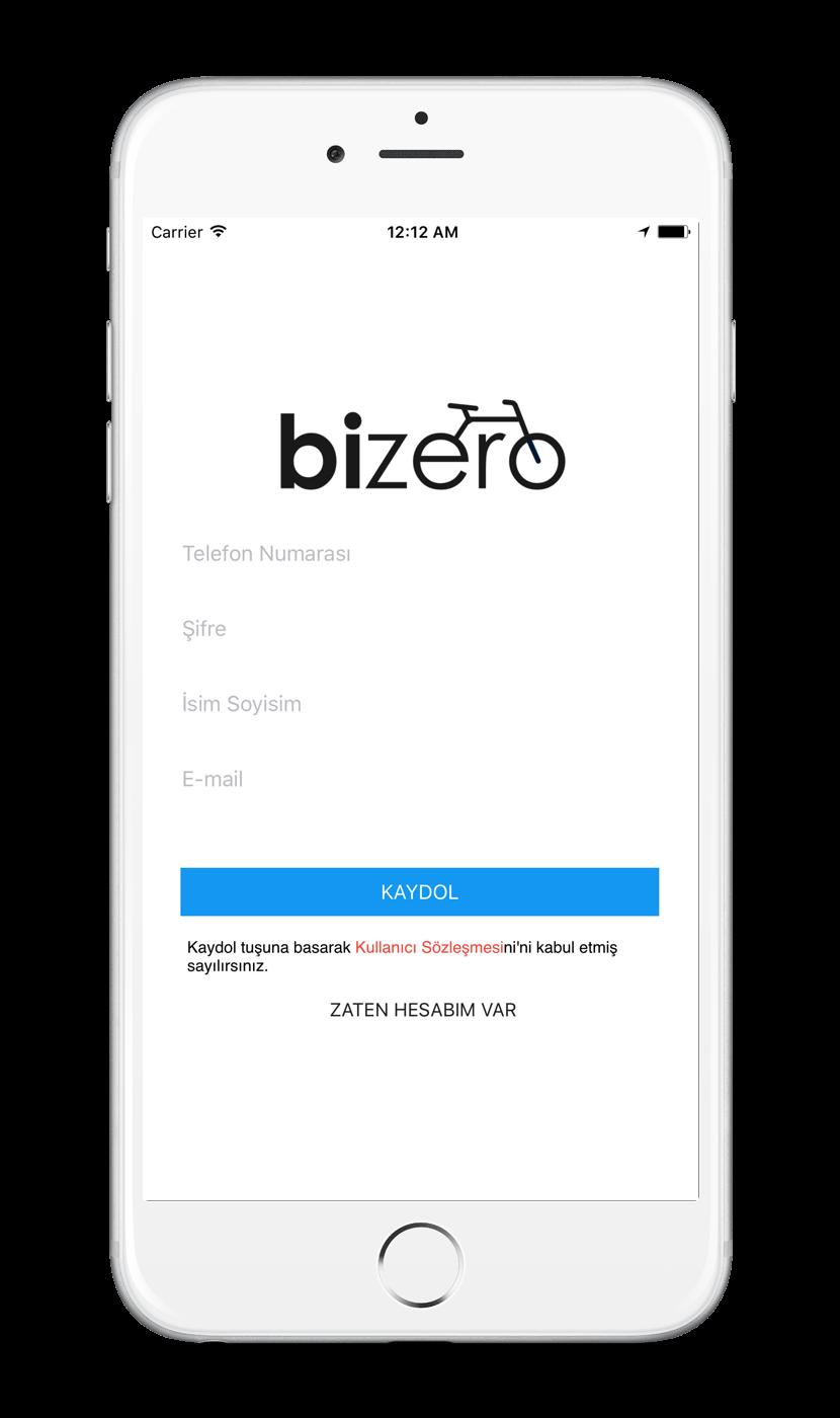 Bizero Preview 0