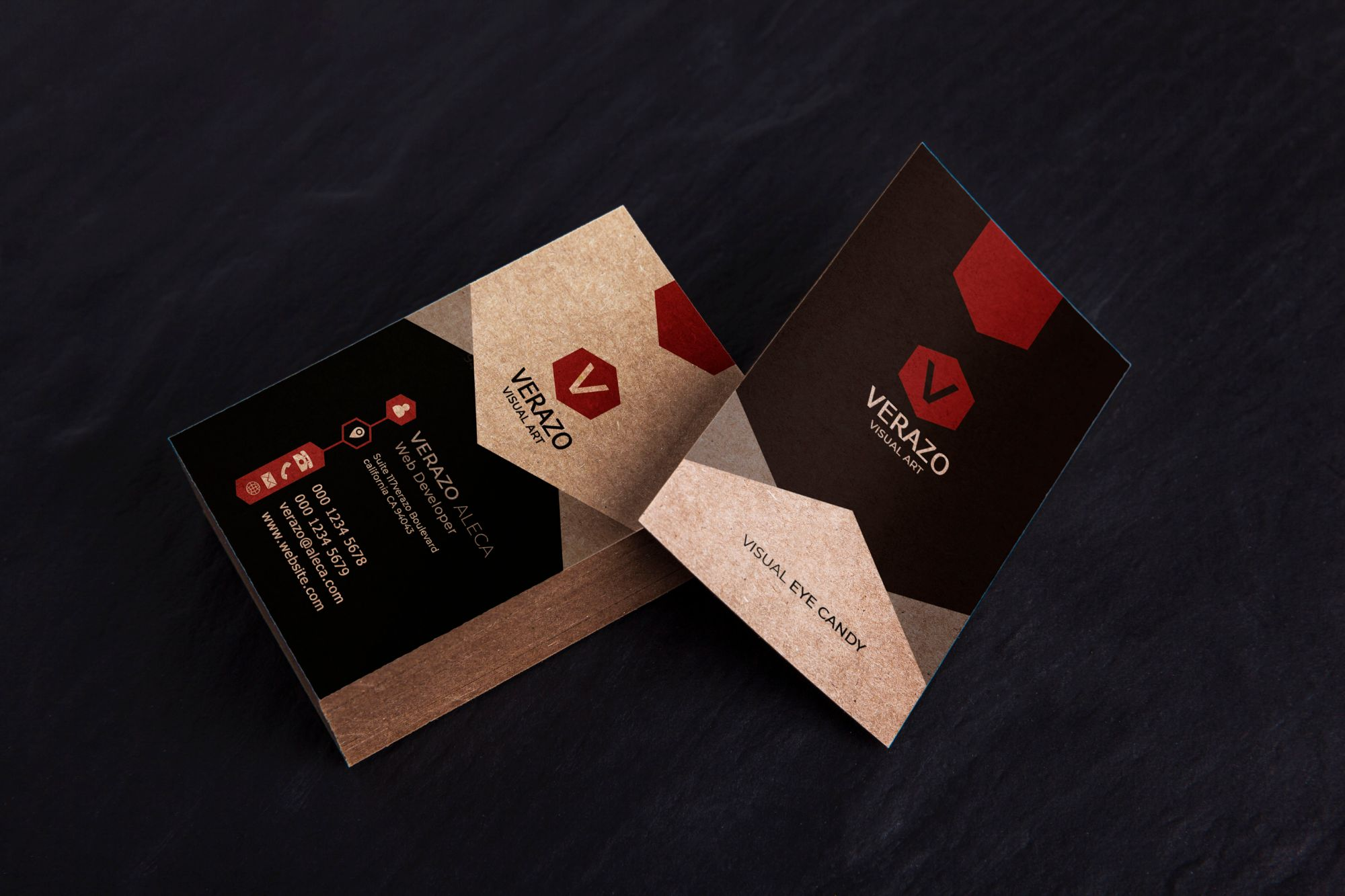 Flyer , Business Card and logo design Preview 7
