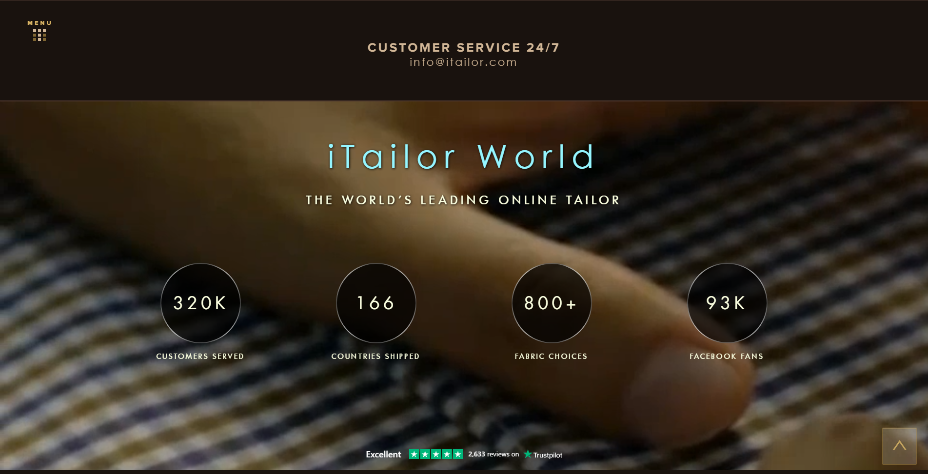 https://www.itailor.com Preview 0
