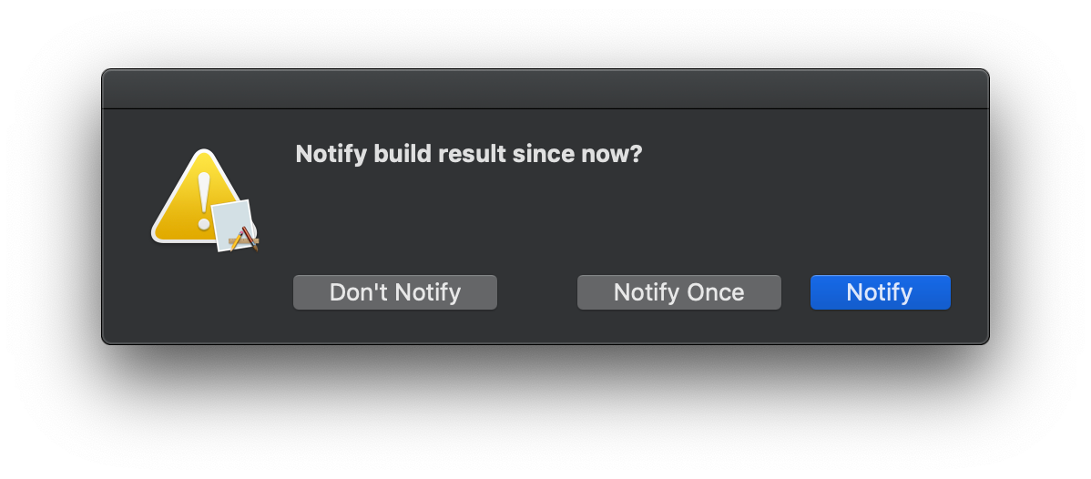 NotifyBuildResult Preview 0