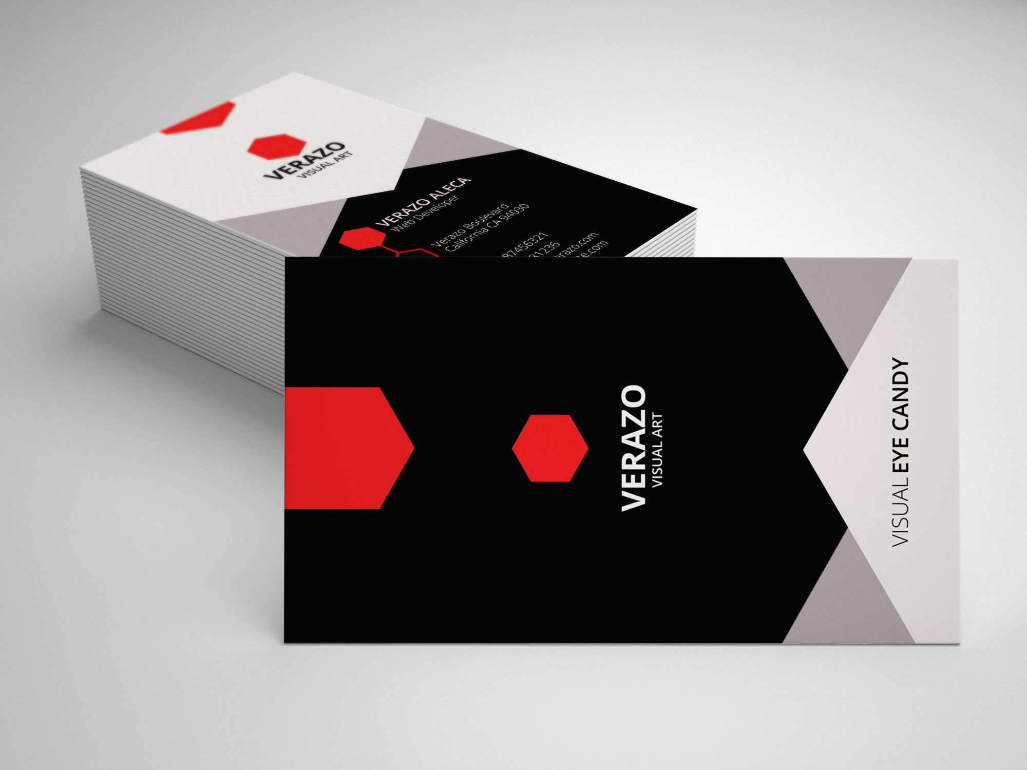 business card Preview 2