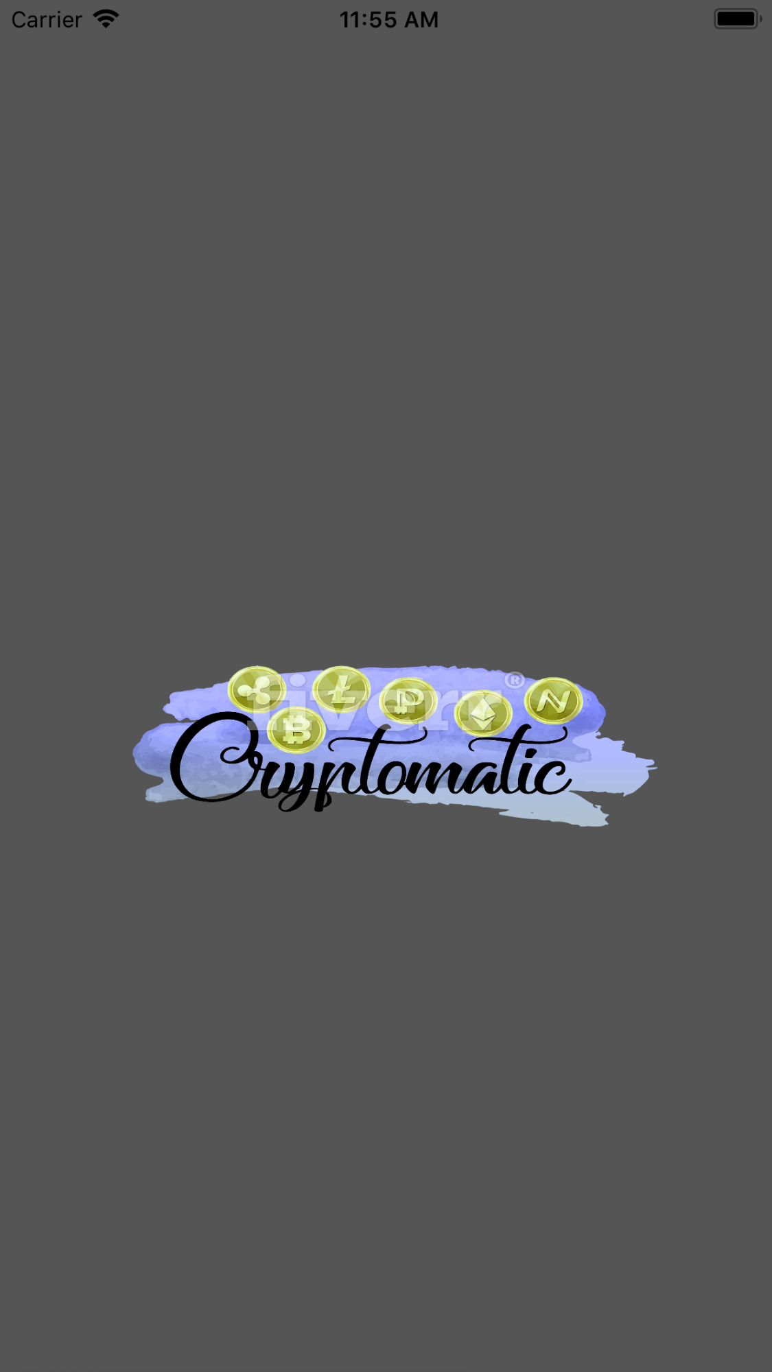 Cryptomatic Preview 0