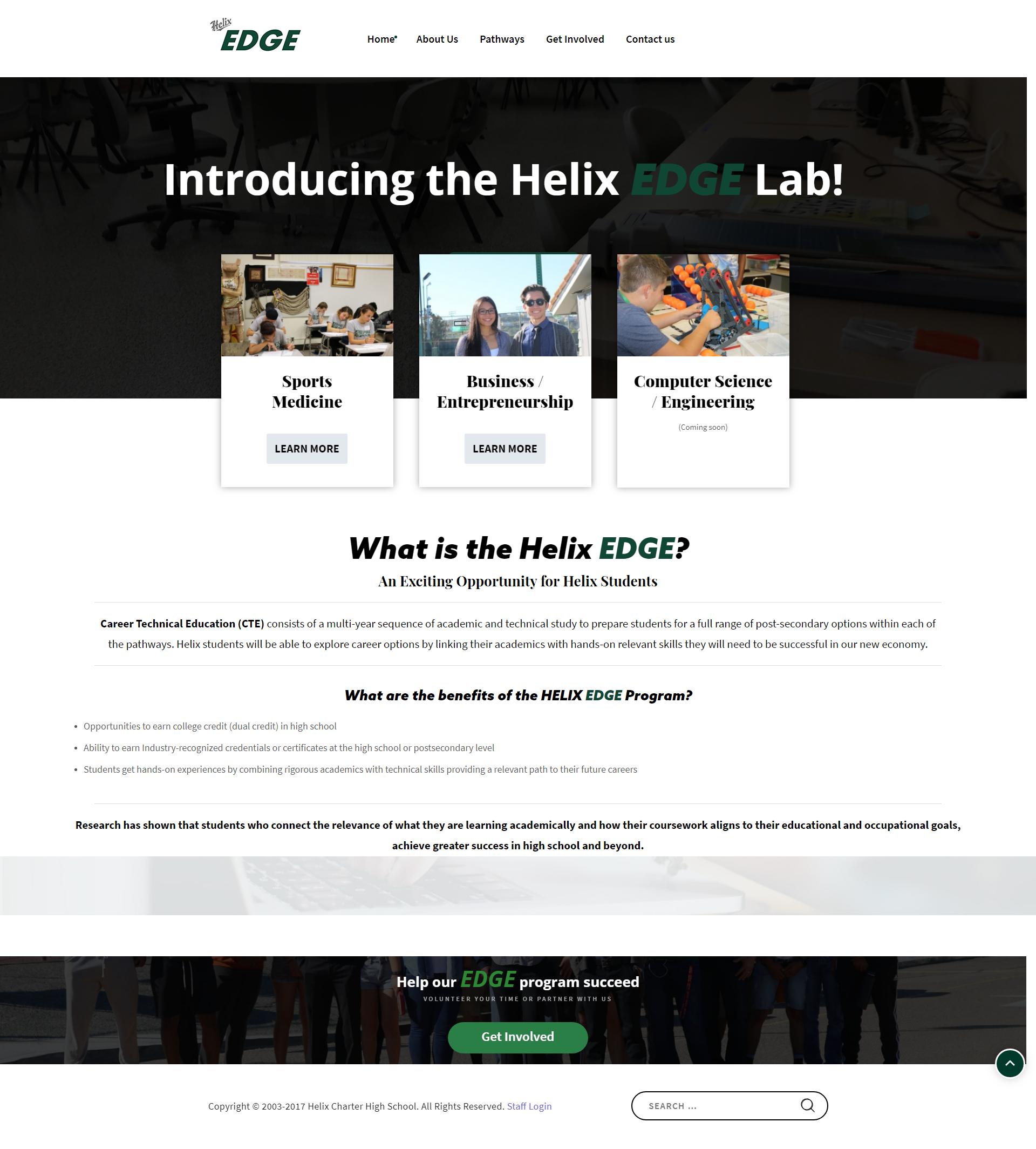 Helix Charter High School Preview 1