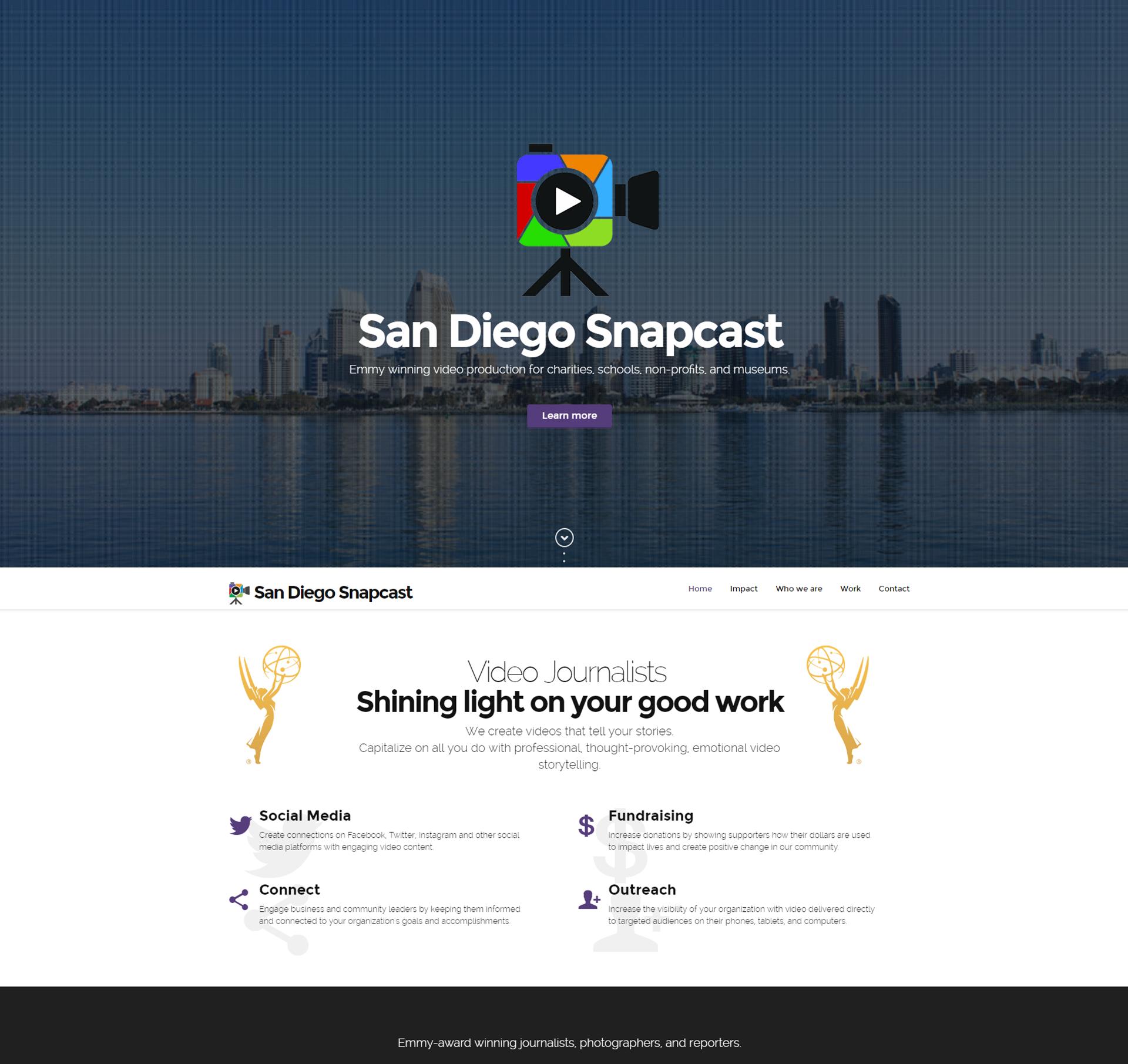 San Diego Snapcast Preview 0