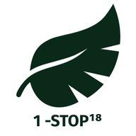 1-STOP¹⁸