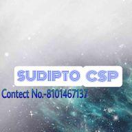 Sudipto Csp