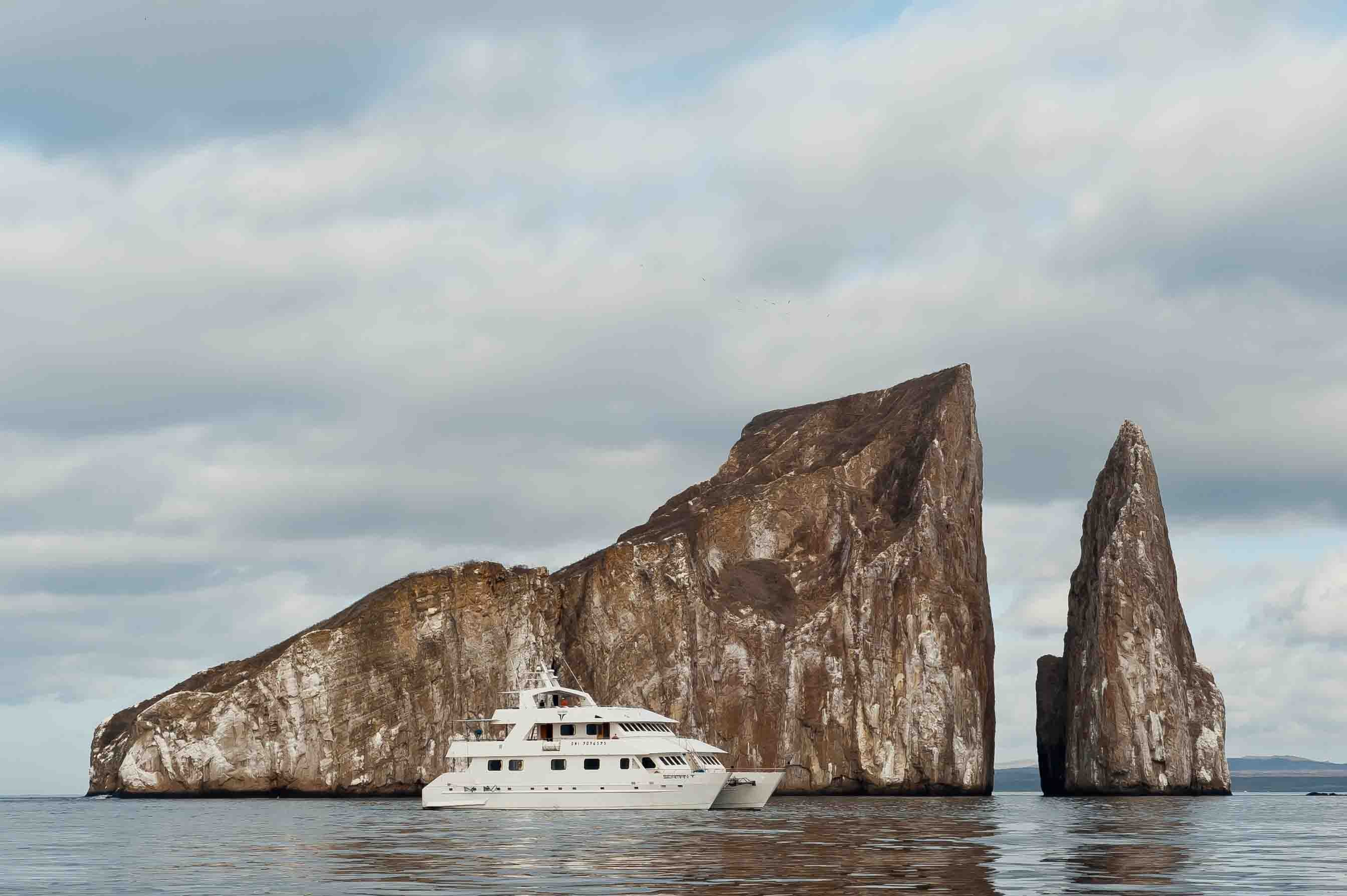 Galapagos Islands | Seaman Journey