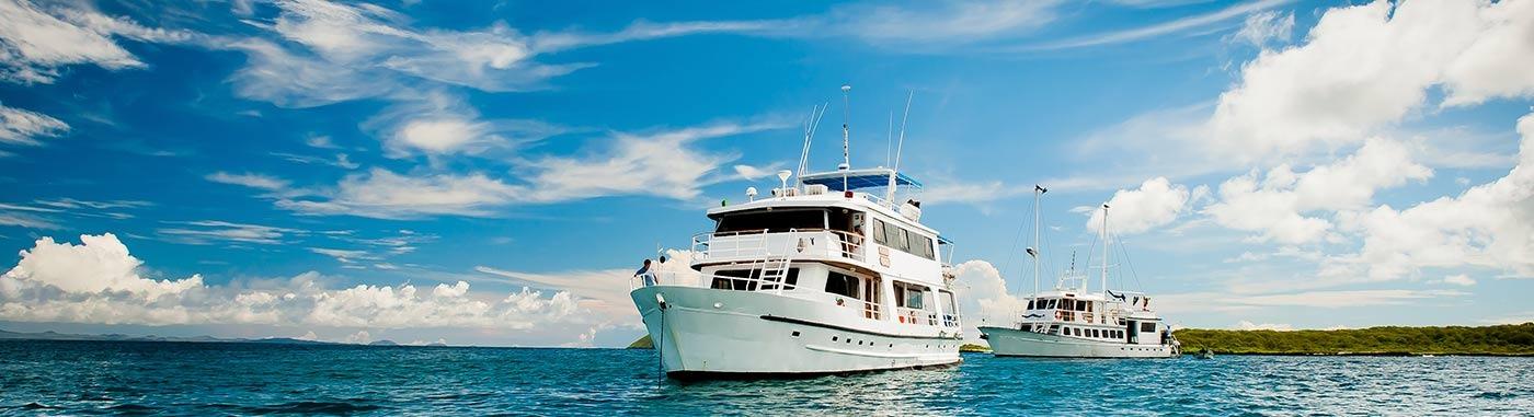 Tourist Superior - Galapagos Tours