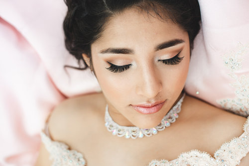 Quinceanera Day