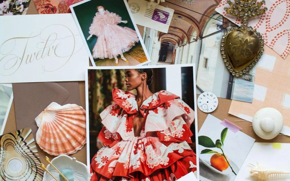 Quinceañera Mood Board – How To Use It To Make Your Perfect Quinceañera