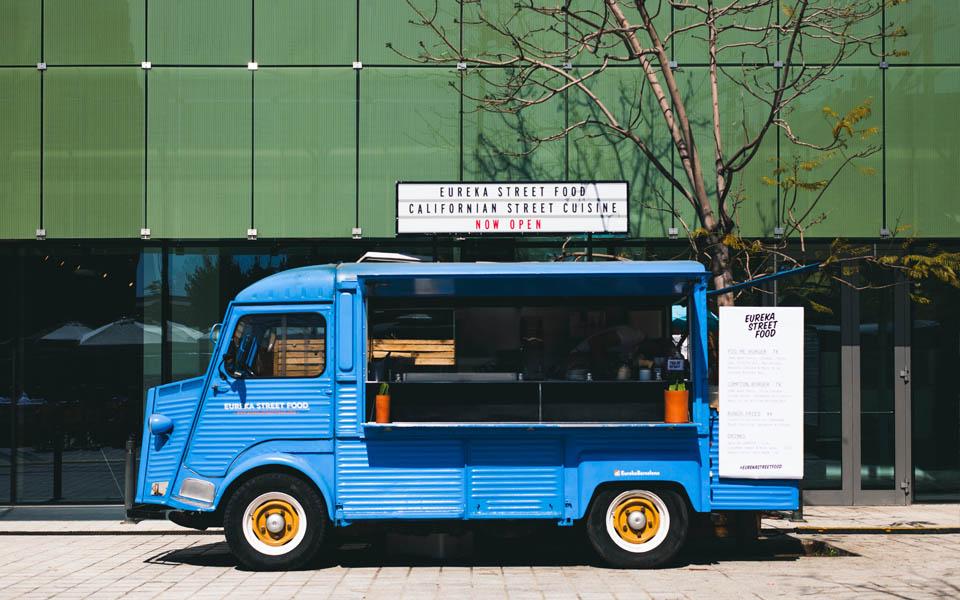 Food Trucks in your Quinceañera