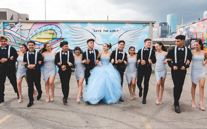 Tips For the Best Quinceanera Court Ever!