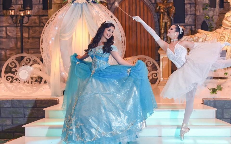 Cinderella Theme