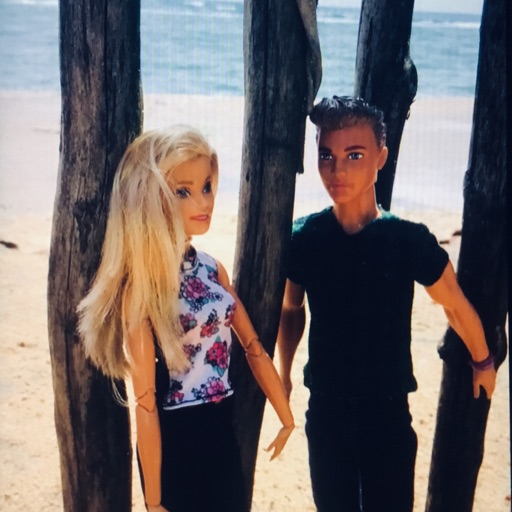 Barbie fara