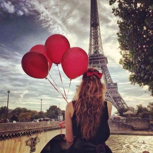 cool girl_😜