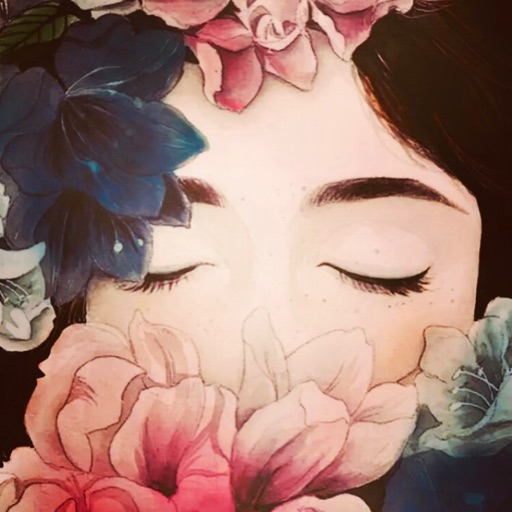 🌺 crystalheart 🌺