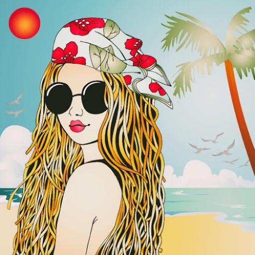 Cool girl 🇩🇪🌈🌹