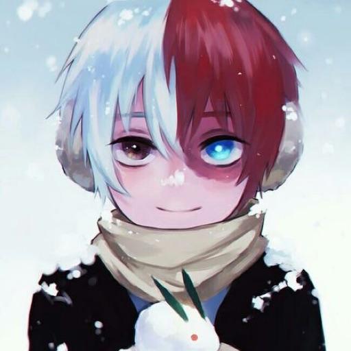 • Anime Lover •