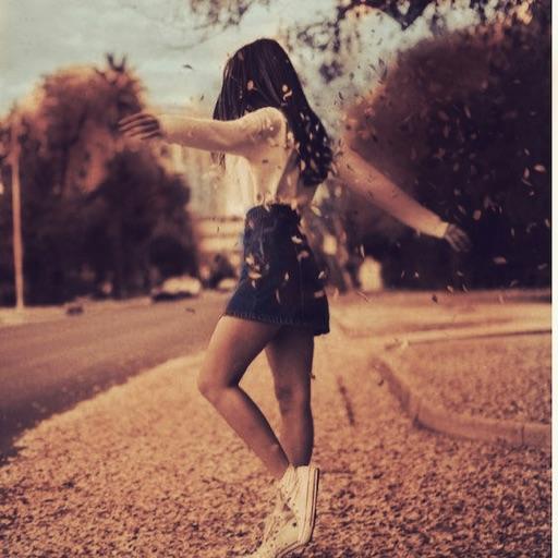 dancing queen 💕