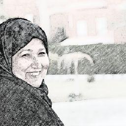 nagwa hassib